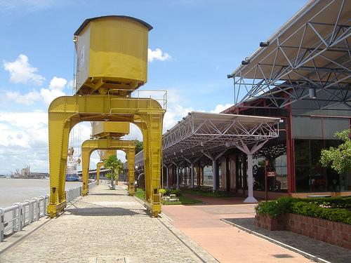 Seguridad en Belém do Pará