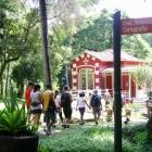 Belo Horizonte, ciudad de parques