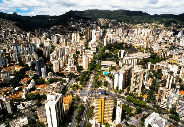 Salud y seguridad en Belo Horizonte