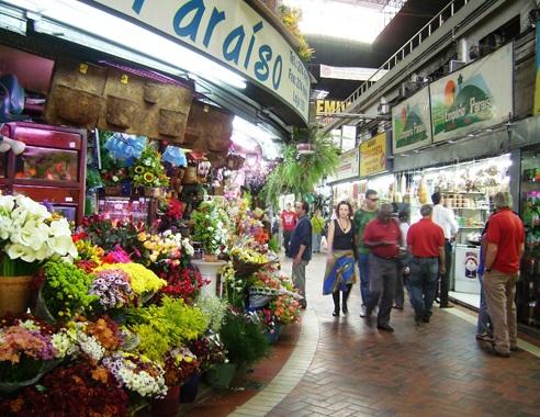 Precios en Belo Horizonte
