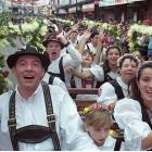 El turismo en Blumenau