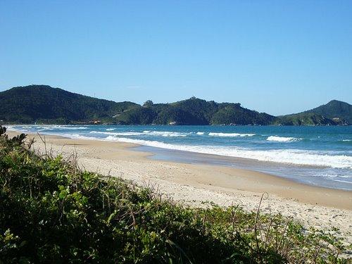 Playa Mariscal en Bombas y Bombinhas