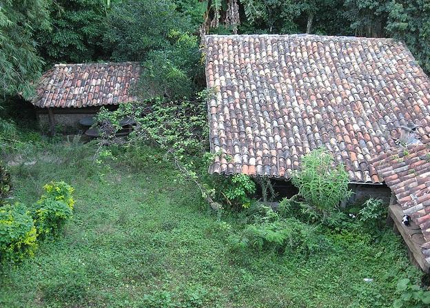 Vila do Engenho en Bombas y Bombinhas