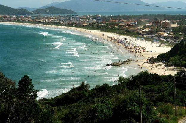 Playa de Bombinhas