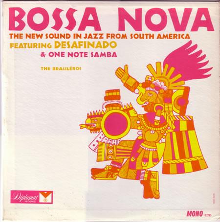 Brasil y su música: la bossa nova