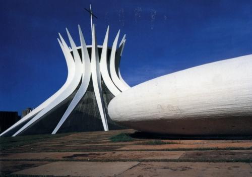 Brasilia en la actualidad: Patrimonio Histórico de la Humanidad