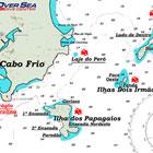 Buceo en Cabo Frío y Arraial do Cabo