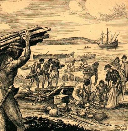 Historia de Cabo Frío: pasado indígena