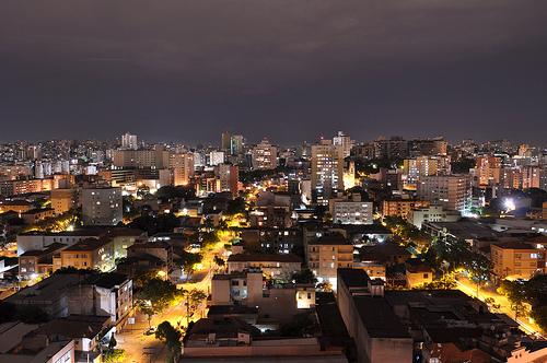 Calçada da Fama, Moinhos de Vento, Porto Alegre
