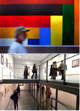 Bienal del MERCOSUR en Porto Alegre