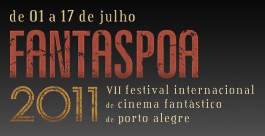 Festival de Cine Fantástico en Porto Alegre