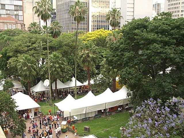 Calendario de la cultura en Porto Alegre