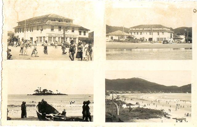Historia de Camboriú, consolidación del balneario