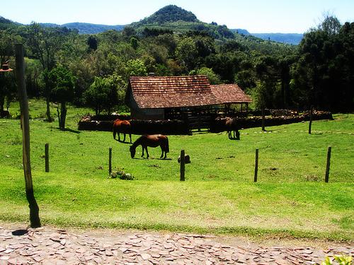 Historia de Canela, turismo en la actualidad