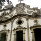 Capilla Dorada de la Iglesia de San Antonio