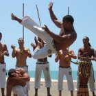 La capoeira brasileña