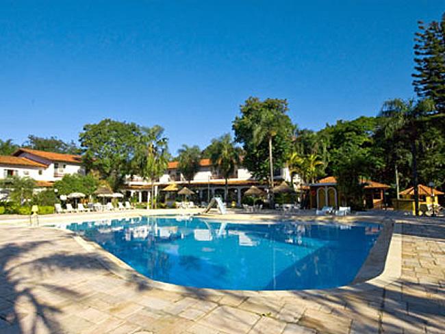 Hoteles En Foz De Iguazu