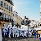 El Carnaval de Bahía: la mayor fiesta callejera del mundo