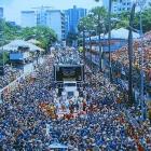 El carnaval de Brasil: alma y vida del pueblo brasilero