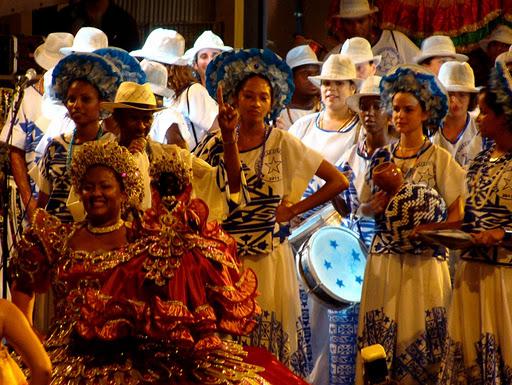 Carnaval de Recife: Noche de los Tambores Silenciosos