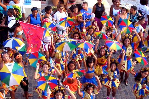 Carnaval de Recife y Olinda