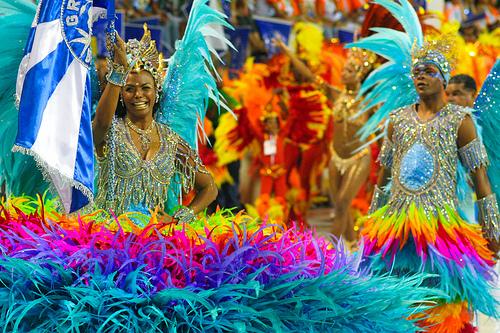 Carnaval de San Pablo
