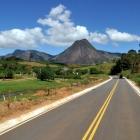 Carreteras y rutas de Brasil