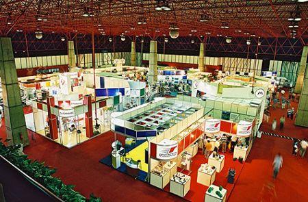 Centro Convenciones Goiania