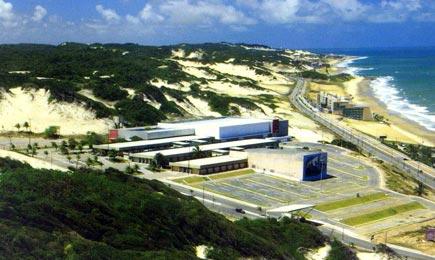 Centro de Convenciones de Natal