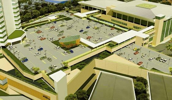 Centro Convenciones Uberlandia