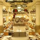 Centros comerciales de San Pablo