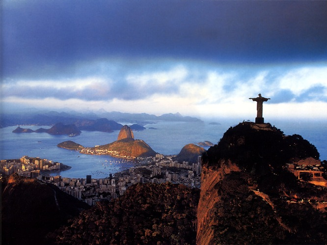 clima en Rio de Janeiro