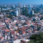Como llegar a Cuiabá