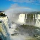 Cuándo ir & clima en Foz de Iguazú