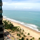 Cuándo ir & clima en Recife