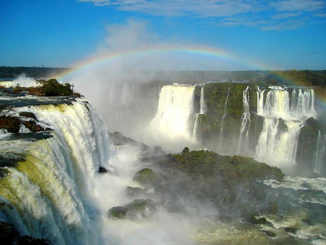 Feriados para saber cuándo ir y clima en Foz de Iguazú