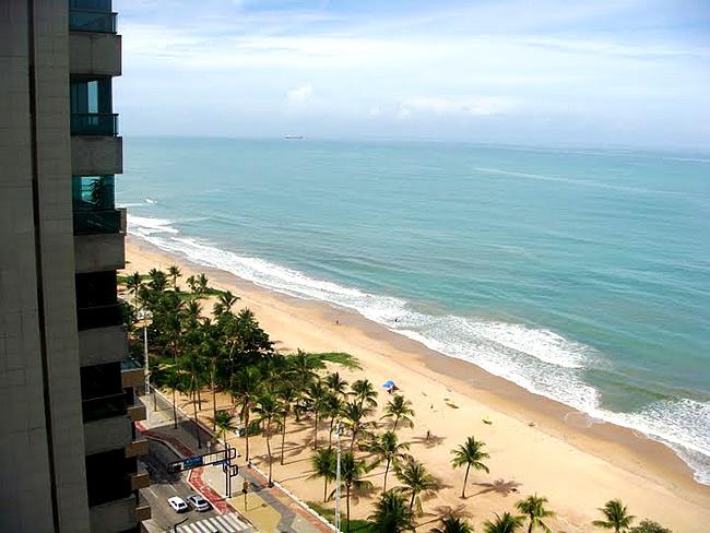 Feriados para ir y clima en Recife