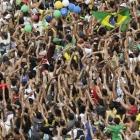 Datos de la población de Brasil