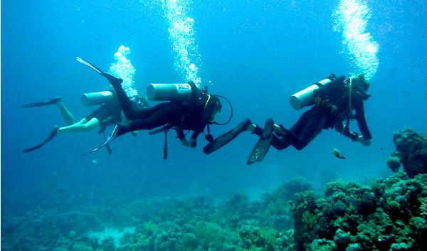 Deportes acuáticos en Bombas y Bombinhas