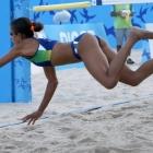 Deportes de verano en Brasil