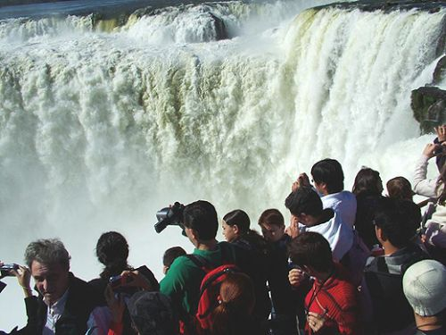 Diez destinos recomendados para viajes en familia a Brasil: Foz de Iguazú