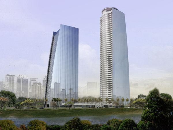 Destinos de negocios en Brasil: San Pablo