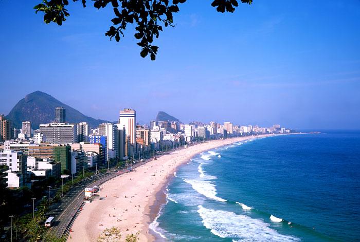 Destinos de negocios en Brasil: Rio de Janeiro