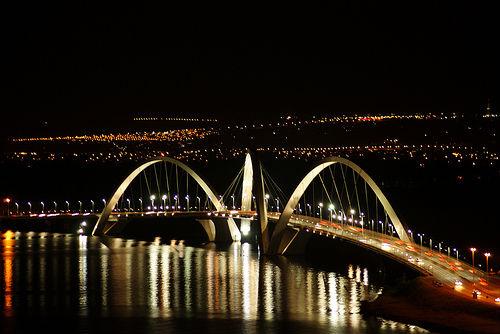 Destinos de negocios en Brasil: Brasilia