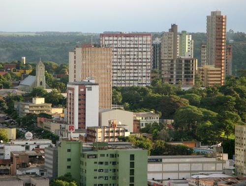 Destinos de negocios en Brasil: Foz de Iguazú