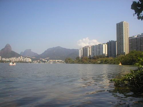 Destinos de turismo de negocios en Brasil