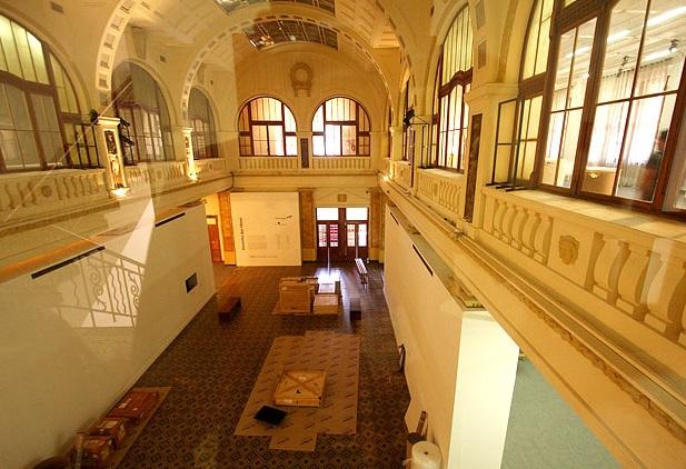 Museo de Arte de Rio Grande do Sul