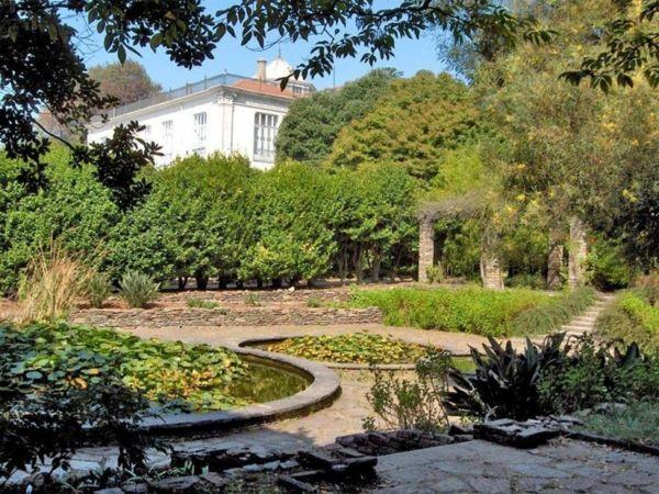 Jardín Botánico de Porto Alegre