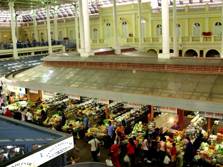 Dinero y presupuesto en Porto Alegre