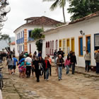Dinero & presupuesto en Paraty